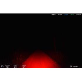 Lupine Blika X 4 SmartCore Stirnlampe